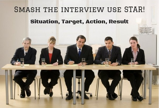 How to smash any job interview question using STAR - a how to guide