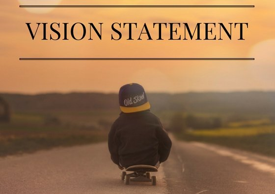Vision Statement Word Template Free Download