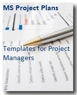 Software Implementation Project Plan Microsoft Project Download