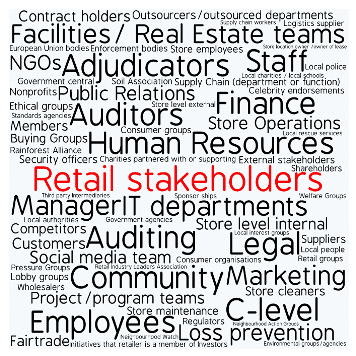 tesco internal stakeholders Tesco stakeholders tesco have feedback forms in their stores which allow customers to communicate with tesco internal and external stakeholders of alton.