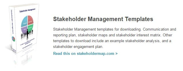 Stakeholder Analysis  Best Way To Analyse Stakeholders